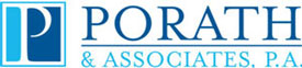 Porath & Associates logo
