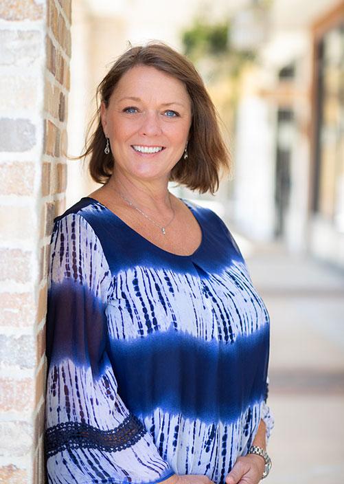 photo of Linda Kramer